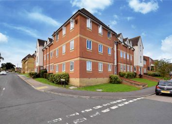 Courtlands, Ramsey Road, Halstead CO9. 1 bed flat