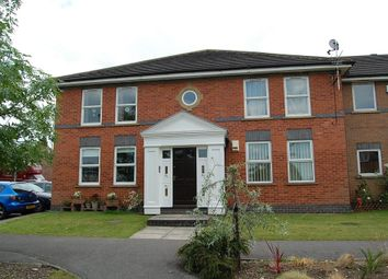 Thumbnail 2 bedroom flat to rent in Nicholas Gardens, York, North Yorkshire