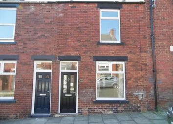 Thumbnail 2 bed terraced house for sale in Pearl Street, Shildon