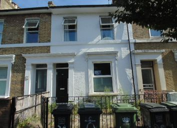 Thumbnail 4 bed terraced house to rent in Malpas Road, Brockley, London
