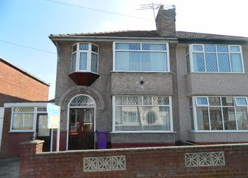 Thumbnail 3 bed terraced house for sale in Danescourt Road, West Derby, Liverpool