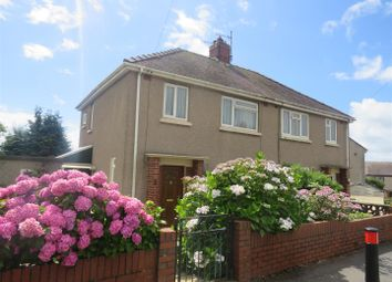 Thumbnail 3 bed semi-detached house for sale in Heol Elfed, Burry Port