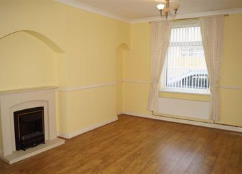 Thumbnail 2 bedroom end terrace house for sale in Cross Street, Abercynon, Mountain Ash