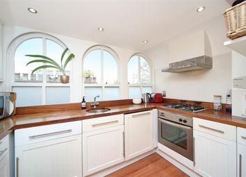 Thumbnail 1 bedroom flat for sale in Aldridge Road Villas, London