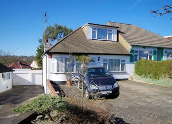 Thumbnail 3 bed semi-detached house for sale in Bittacy Rise, Mill Hill