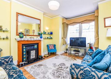 Thumbnail 4 bed end terrace house for sale in York Road, Bounds Green