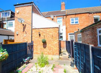 Thumbnail 2 bed terraced house for sale in Brook Street, Thurmaston, Leicester