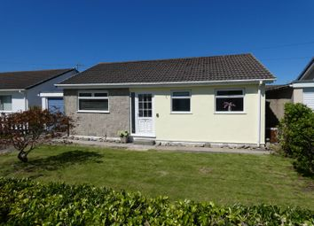 3 bed bungalow for sale in 3 Heol Y Gader, Fairbourne LL38