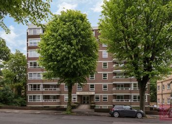 Thumbnail 5 bedroom flat for sale in Eaton Gardens, Hove
