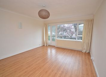 Thumbnail 2 bed flat for sale in Hillbrow Road, Esher