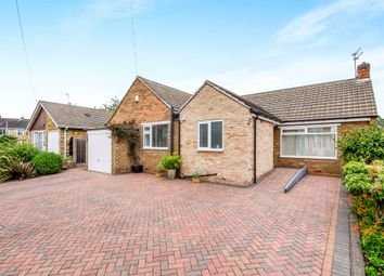 Thumbnail 2 bed detached bungalow for sale in Edgehill Road, Wheatley Hills, Doncaster