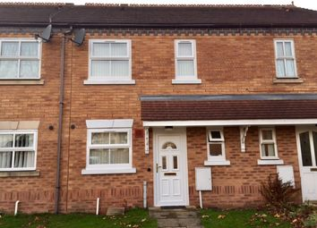 Thumbnail 3 bed terraced house to rent in Alexander Gardens, Perry Barr, Birmingham