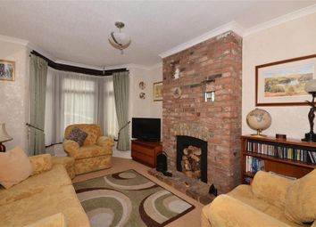 Thumbnail 3 bed terraced house for sale in Kingsnorth Road, Faversham, Kent