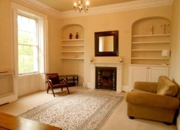 Thumbnail 3 bed flat for sale in 4 Western Terrace, The Park Estate, Nottingham, Nottinghamshire