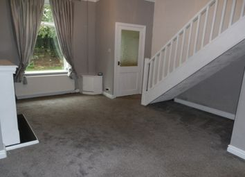 Thumbnail 2 bed property to rent in Hardy Street, Blackburn