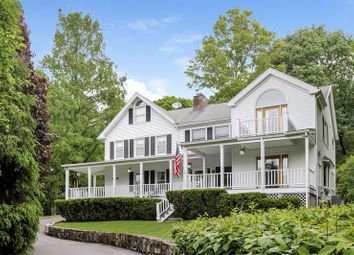 Thumbnail 5 bed property for sale in Greenwich, Connecticut, 06831, United States Of America
