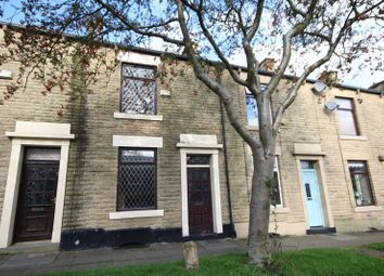 Thumbnail 2 bed terraced house to rent in Shawfield Lane, Norden, Rochdale