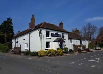 Thumbnail Restaurant/cafe for sale in High Street, Great Bedwyn, Marlborough