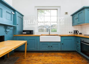 Thumbnail 3 bed maisonette to rent in Calthorpe Street, London