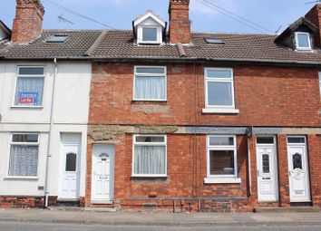 Thumbnail 3 bed terraced house for sale in Stoneyford Road, Stanton Hill, Sutton-In-Ashfield