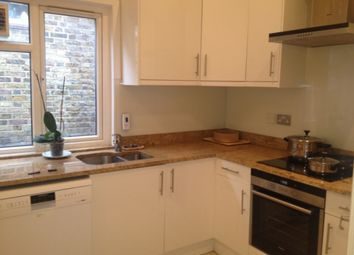 Thumbnail 2 bed flat to rent in Mapesbury Road, Kilburn