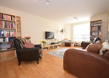 Thumbnail 2 bed flat for sale in Sheldrick Close, Colliers Wood, London