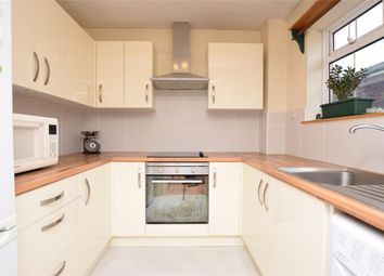 Thumbnail 1 bedroom flat for sale in Bucklers Way, Carshalton, Surrey