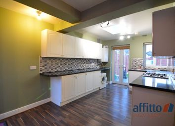 Thumbnail 3 bed semi-detached house to rent in Burleigh Avenue, Wigston, Leicester