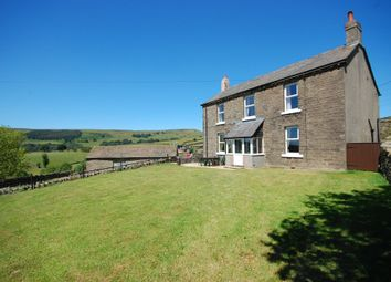 Thumbnail 3 bed detached house for sale in Tintwistle, Glossop