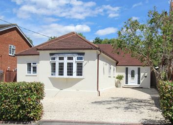 Thumbnail 4 bed detached bungalow for sale in Mount Road, Wickford