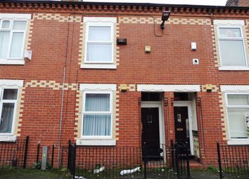 Thumbnail 2 bed terraced house for sale in Beverley Street, Manchester, Manchester