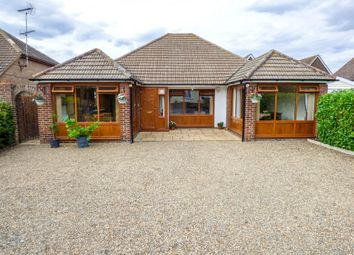 Thumbnail 3 bed detached bungalow for sale in Johns Road, Meopham, Gravesend