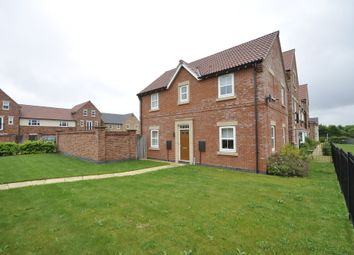 Thumbnail 3 bedroom detached house to rent in Highgrove Court, Shelton Lock, Derby