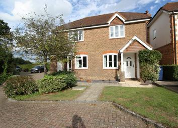 Thumbnail 2 bed semi-detached house to rent in Larkfield, Ewhurst