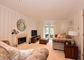 4 bed detached house for sale in Celestine Close, Walderslade Woods, Chatham, Kent ME5