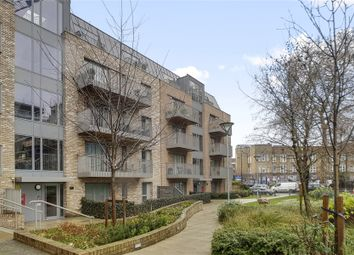 Thumbnail 1 bedroom flat for sale in The Bevenden, 17 New North Road, London