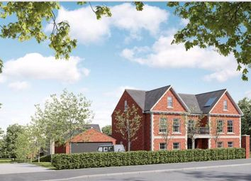Thumbnail 5 bed detached house for sale in The Consort, The Ridgeway, Cuffley, Hertfordshire