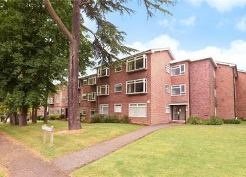 Thumbnail 2 bed flat to rent in Nightingale Court, Nightingale Road, Rickmansworth, Hertfordshire