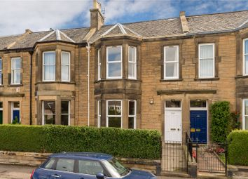 Thumbnail 4 bed terraced house for sale in 24 Netherby Road, Trinity, Edinburgh