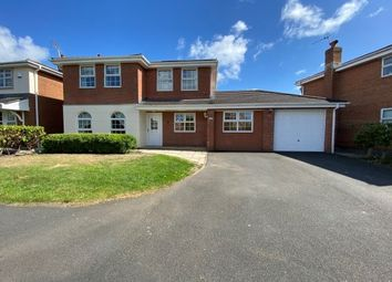 Thumbnail 4 bed property to rent in Dunlin Drive, Lytham St. Annes