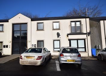 Thumbnail 2 bed flat for sale in 10 Necarne Court, Irvinestown
