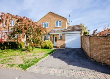 Thumbnail 3 bed detached house for sale in Page Hill Avenue, Buckingham