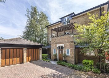 Stirling Drive, Caterham, Surrey CR3. 5 bed detached house