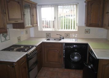 Thumbnail 2 bed semi-detached house to rent in Wardle Avenue, Nantwich
