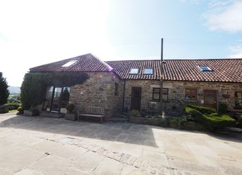 Thumbnail 3 bed cottage to rent in Commondale, Whitby