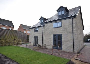 3 bed detached house for sale in Friarwood Lane, Pontefract WF8