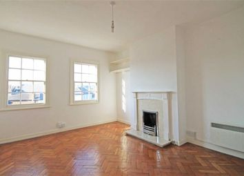 Thumbnail 2 bed flat to rent in Hampton Court Parade, East Molesey