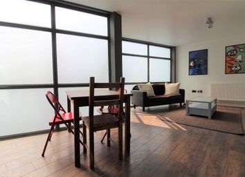 Thumbnail 2 bed flat to rent in Nagpal House, Gunthorpe Street, Aldgate