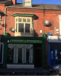 Thumbnail Retail premises to let in 68 Hexthorpe Road, Doncaster, South Yorkshire