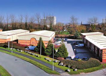 Thumbnail Industrial to let in Ashmount Enterprise Park, Aber Park Industrial Estate, Aber Road, Flint